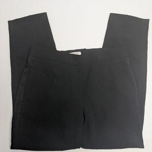 Aritzia Babaton Conan Pant All Black 6